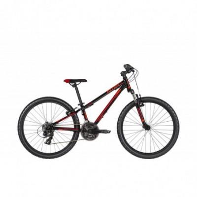 KELLYS Kiter 50 Black red...