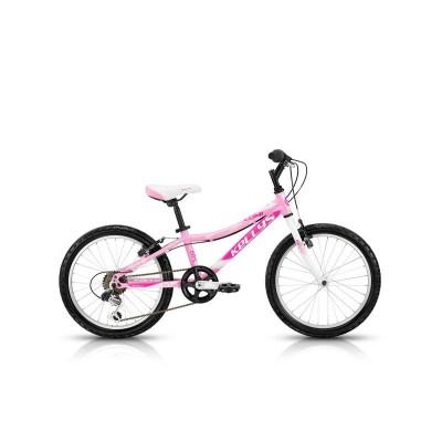 Kellys Lumi 30 pink 20'' 2015
