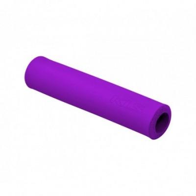 KELLYS Rukojeti SILICA purple