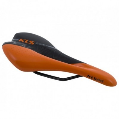 KELLYS Sedlo STYX 019, orange