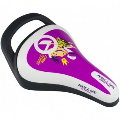 KELLYS Sedlo EMMA 018 purple