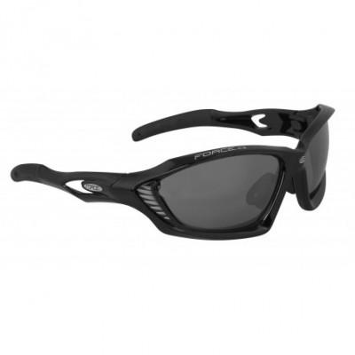 brýle FORCE MAX černé,...