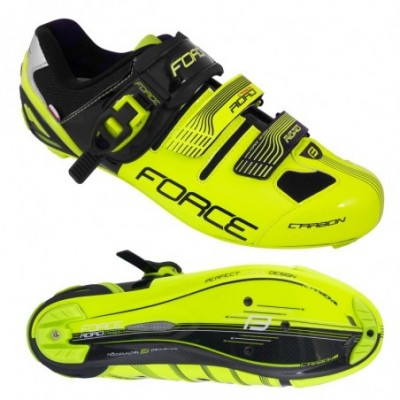tretry FORCE ROAD CARBON,...