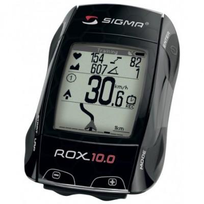 computer SIGMA Rox 10.0 GPS...