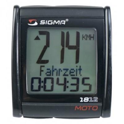 computer SIGMA Moto MC...
