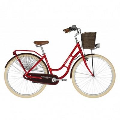 KELLYS Arwen Dutch Red 460...