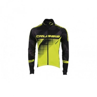 CRUSSIS Cyklistická bunda -...